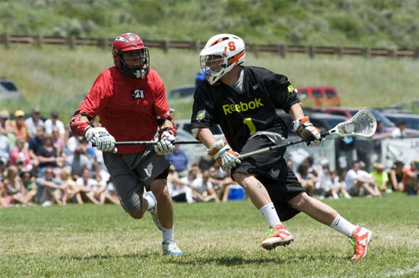 Vail Lacrosse Tournament