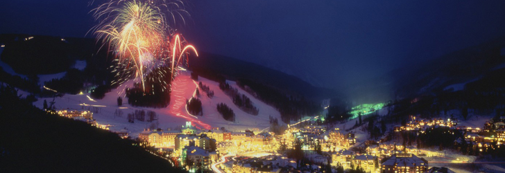 Beaver Creek Fireworks